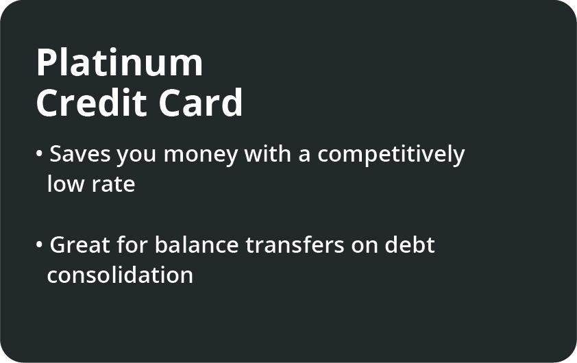 PlatinumCreditCard