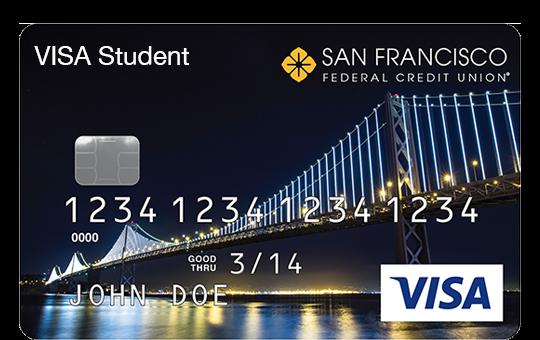 Visa Student